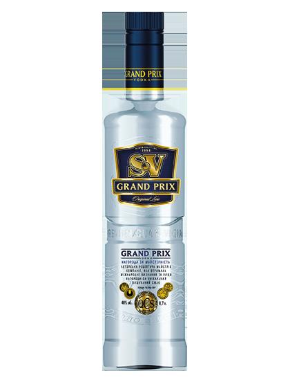 SV GRAND PRIX