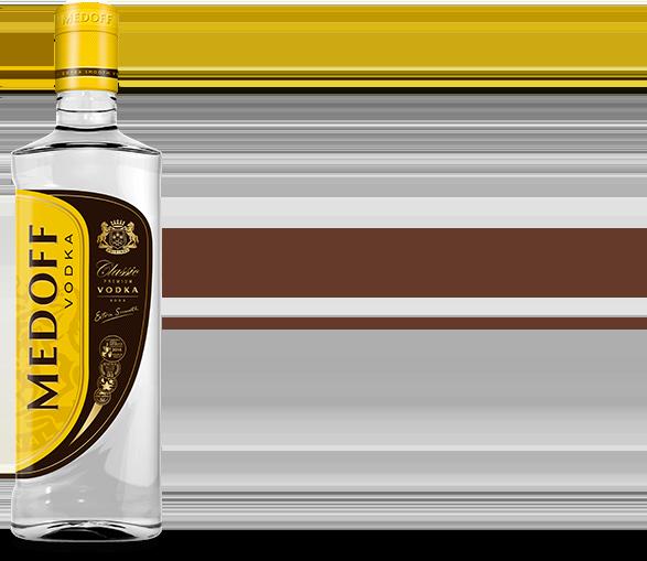 Medoff Premium Vodka