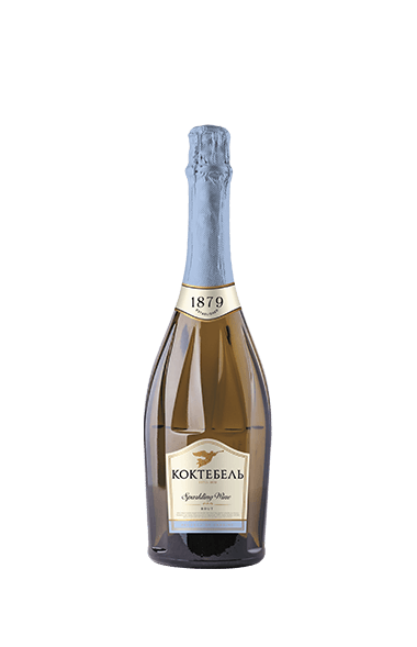 Koktebel champagne