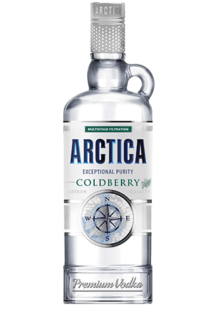 ARCTICA COLDBERRY