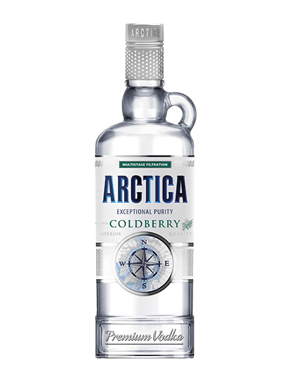 ARCTICA COLDBERRY