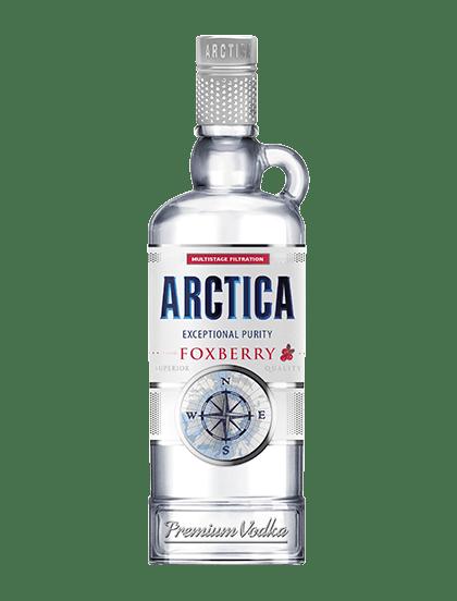 ARCTICA FOXBERRY