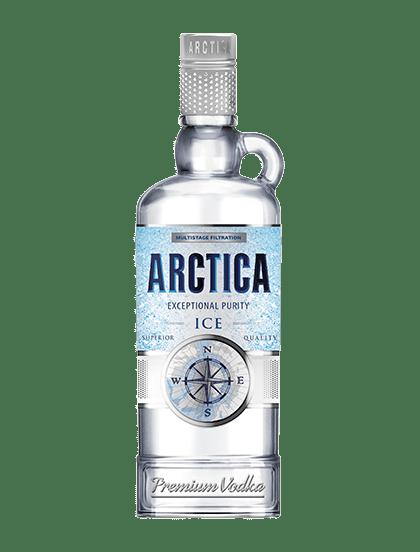 ARCTICA ICE