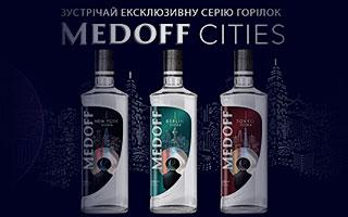 Medoff Cities